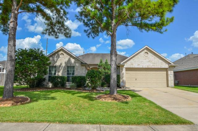 2342 Avery Park Drive, Sugar Land, TX 77498 (MLS #72218471) :: Carrington Real Estate Services