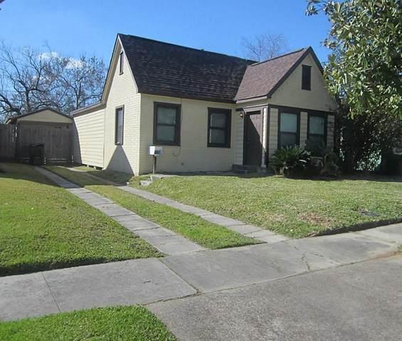 1115 Dorothy Street, Houston, TX 77008 (MLS #72221448) :: Guevara Backman