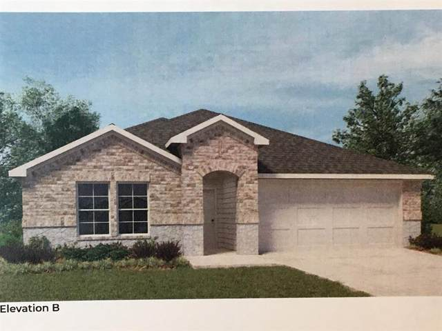 22623 Loreto Costa Lane, Katy, TX 77449 (MLS #72224068) :: The Queen Team