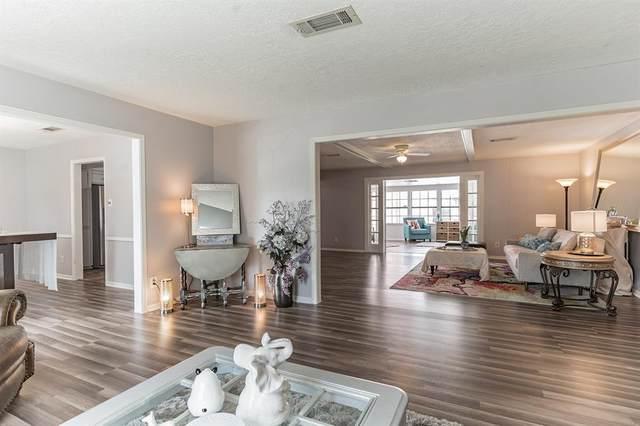 5426 Imogene Street, Houston, TX 77096 (MLS #72225290) :: The Home Branch