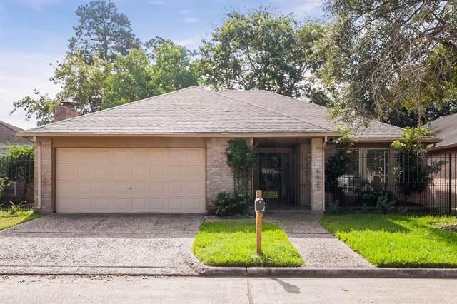 6627 Pauma Drive, Houston, TX 77069 (MLS #72228498) :: The Jill Smith Team