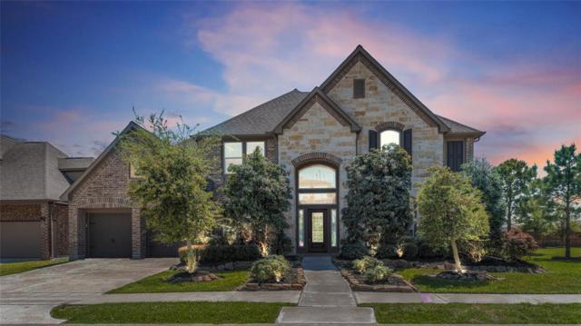 26707 Ridgetop Pole Lane, Katy, TX 77494 (MLS #72228607) :: The Home Branch