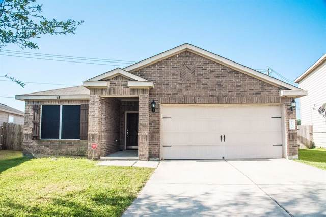 7131 Acacia Lane, Baytown, TX 77521 (MLS #72230338) :: The SOLD by George Team