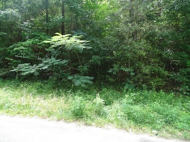 00 Swick Trail, Livingston, TX 77351 (MLS #72234538) :: Ellison Real Estate Team