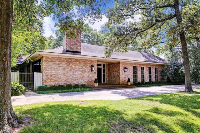 52 E Broad Oaks Drive, Houston, TX 77056 (MLS #72239517) :: The SOLD by George Team