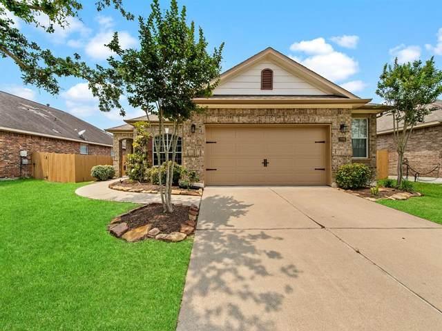 2886 Milano Lane, League City, TX 77573 (MLS #72240708) :: Homemax Properties