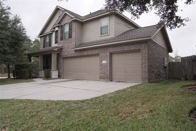 26034 Mills Ridge Court, Kingwood, TX 77339 (MLS #72248058) :: The Parodi Team at Realty Associates