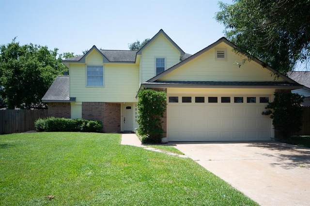10307 Lybert Road, Houston, TX 77041 (MLS #72248584) :: Christy Buck Team
