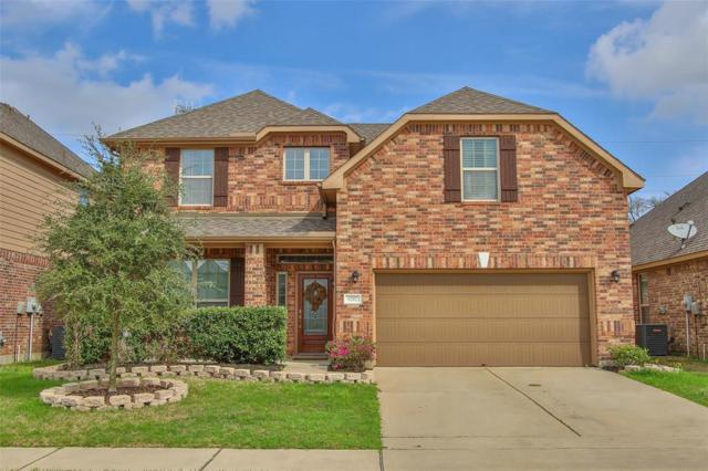6202 Flagg Ranch Drive, Spring, TX 77388 (MLS #72249407) :: Giorgi Real Estate Group