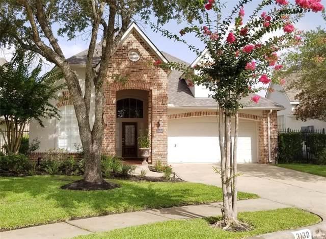 3130 Old Masters Drive, Sugar Land, TX 77479 (MLS #72250253) :: CORE Realty