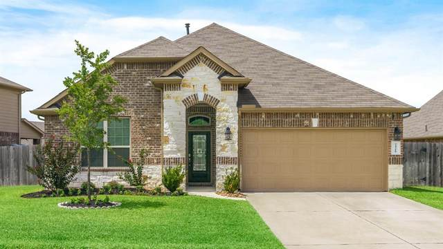 24319 S Newcastle Bay Trail, Spring, TX 77389 (MLS #72251587) :: The Parodi Team at Realty Associates