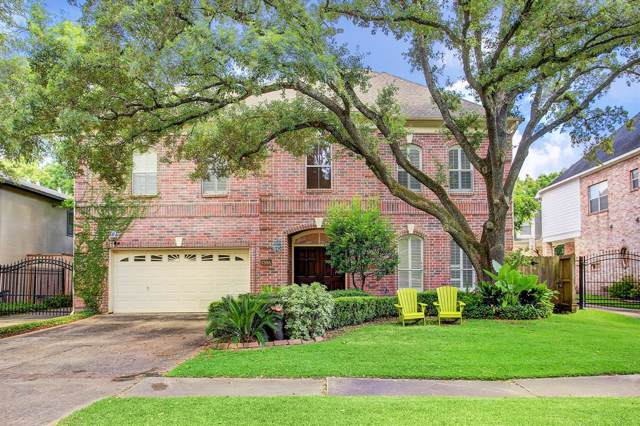 2319 A Wordsworth Street, Houston, TX 77030 (MLS #72252781) :: The Queen Team