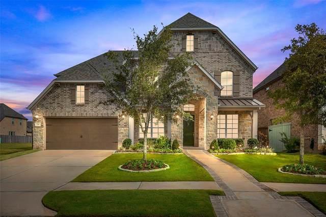 78 Scepter Run, Sugar Land, TX 77498 (MLS #72254265) :: Giorgi Real Estate Group