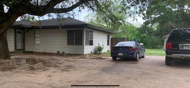 219 Cleveland Street, Sealy, TX 77474 (MLS #72255460) :: Phyllis Foster Real Estate
