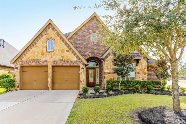 4527 Miller Ridge Ln, Sugar Land, TX 77479 (MLS #7225775) :: Texas Home Shop Realty
