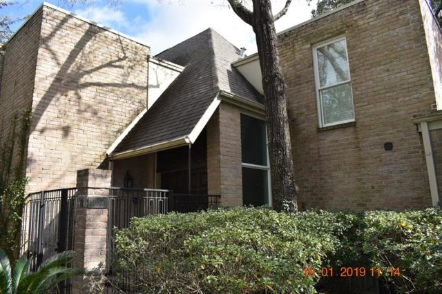 15571 Memorial Dr Drive #8, Houston, TX 77079 (MLS #72260287) :: See Tim Sell