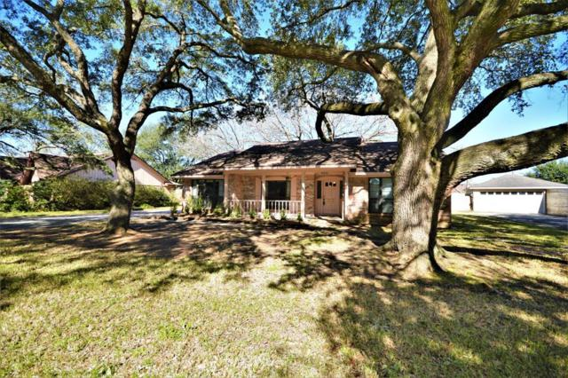 3511 Linwood Street, Pearland, TX 77581 (MLS #7226042) :: Caskey Realty