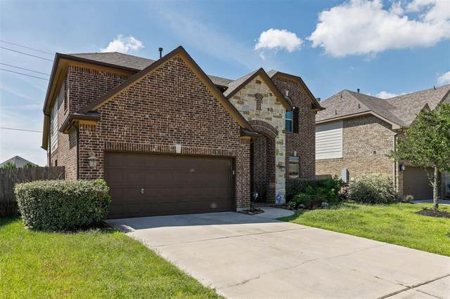 30166 Southern Sky Drive, Brookshire, TX 77423 (MLS #72260745) :: The Bly Team