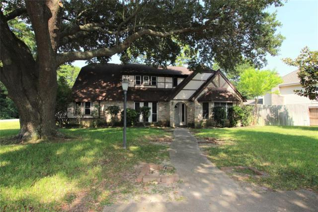 13903 Charlynn Oaks Drive, Houston, TX 77070 (MLS #72265157) :: Giorgi Real Estate Group
