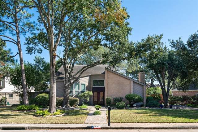 1603 Fall Valley Drive, Houston, TX 77077 (MLS #72272726) :: Lerner Realty Solutions