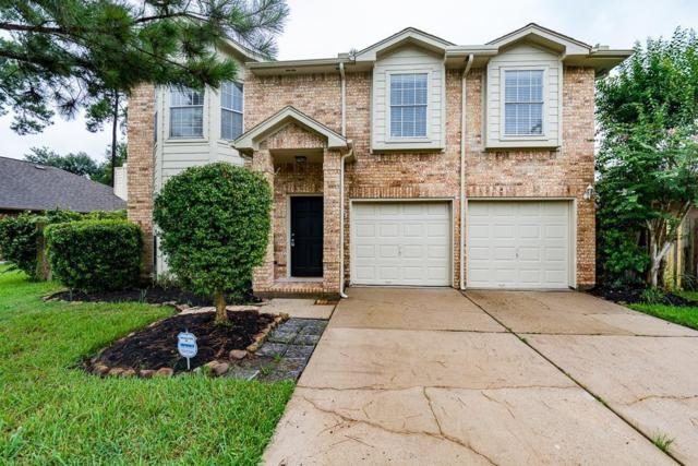 21504 Palace Pines Drive, Kingwood, TX 77339 (MLS #7227478) :: Giorgi Real Estate Group