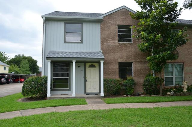 4215 Young Street, Pasadena, TX 77504 (MLS #72275029) :: The SOLD by George Team