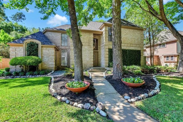 17211 Misty Creek Drive, Spring, TX 77379 (MLS #72277250) :: The Home Branch