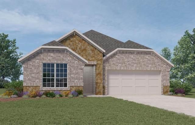 450 Stonebrook Lane, Conroe, TX 77304 (MLS #72282261) :: Lerner Realty Solutions