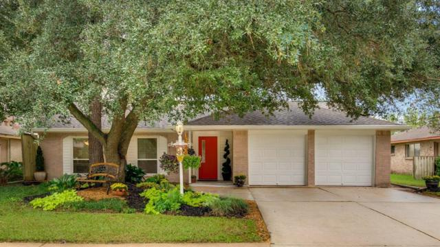 3419 Acorn Springs Lane, Spring, TX 77389 (MLS #72282535) :: The Collective Realty Group