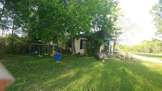 8939 Wateka Drive N, Houston, TX 77074 (MLS #72282602) :: The SOLD by George Team