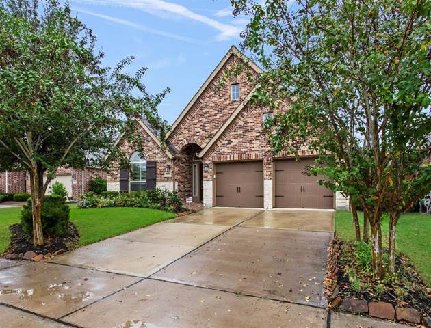 17630 Cleeves Drive, Richmond, TX 77407 (MLS #72286052) :: Giorgi Real Estate Group
