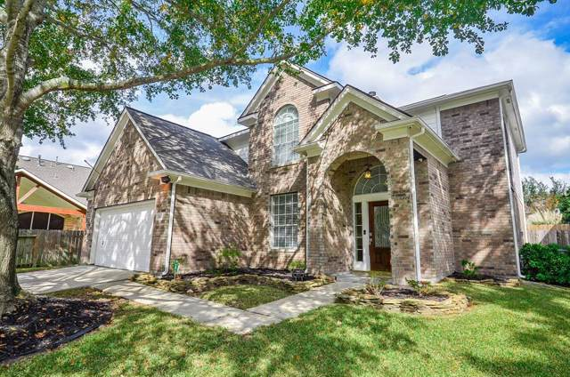 19822 Creek Bend Trail, Houston, TX 77084 (MLS #72286813) :: Texas Home Shop Realty