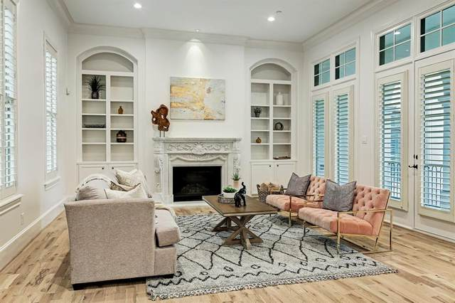4834 Austin Street, Houston, TX 77004 (MLS #72287343) :: Ellison Real Estate Team
