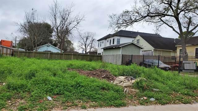 1504 Cavalcade St, Houston, TX 77009 (MLS #72287671) :: Ellison Real Estate Team