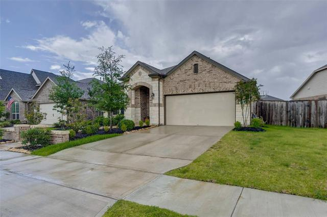 16618 Highland Country Drive, Cypress, TX 77433 (MLS #72289153) :: The Stanfield Team | Stanfield Properties