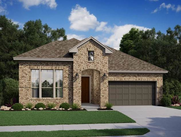 13202 Peony Meadow Trail, Houston, TX 77059 (MLS #72289929) :: The Bly Team