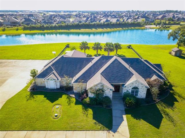 3034 Ginter Lane, Katy, TX 77494 (MLS #72291124) :: The Heyl Group at Keller Williams