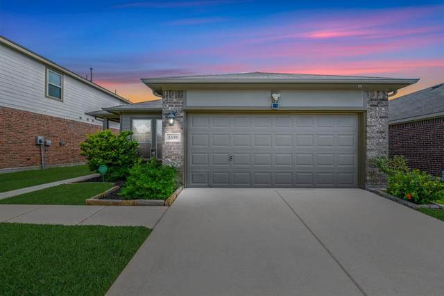 3530 El Sueno Street, Houston, TX 77084 (MLS #72292481) :: Connect Realty
