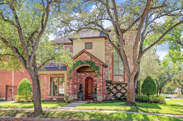 4037 Tennyson Street, West University Place, TX 77005 (MLS #72293374) :: Keller Williams Realty