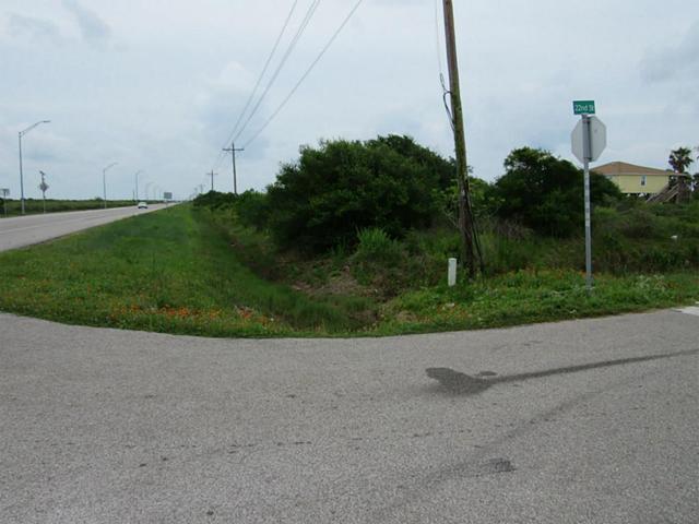 LT13-24 Hwy 87, Port Bolivar, TX 77650 (MLS #72294044) :: Texas Home Shop Realty