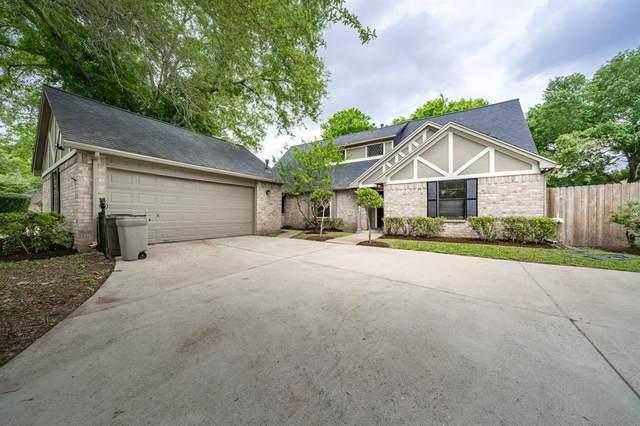 1818 Morton League Road, Richmond, TX 77406 (MLS #72294768) :: Lisa Marie Group | RE/MAX Grand