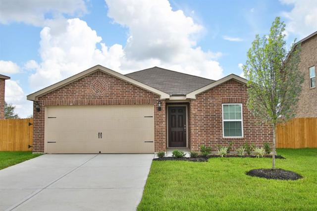 2305 Nautica Terrace Drive, Texas City, TX 77568 (MLS #72295304) :: Green Residential