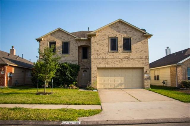 19439 Otter Trail Court, Katy, TX 77449 (MLS #72296665) :: Christy Buck Team