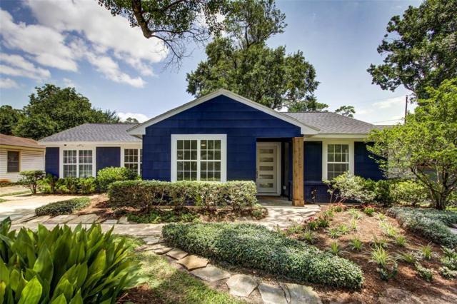 1126 Woodhill Road, Houston, TX 77008 (MLS #72299377) :: Giorgi Real Estate Group