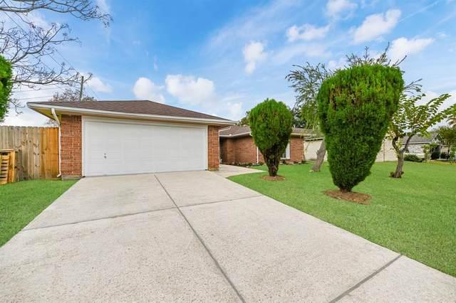 7942 Split Oak Drive, Houston, TX 77040 (MLS #72299926) :: The Freund Group