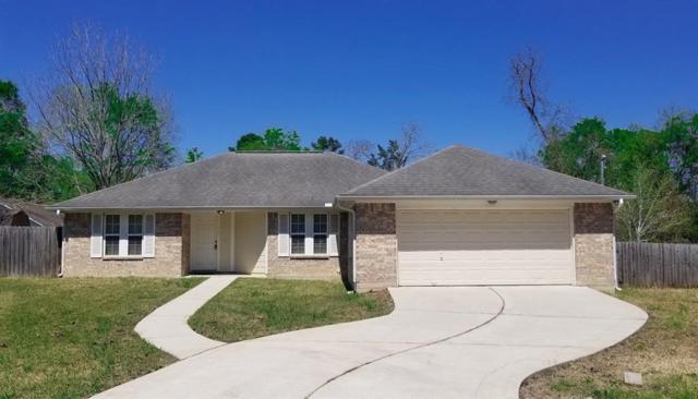 716 Avenue H, Conroe, TX 77301 (MLS #72300705) :: Caskey Realty
