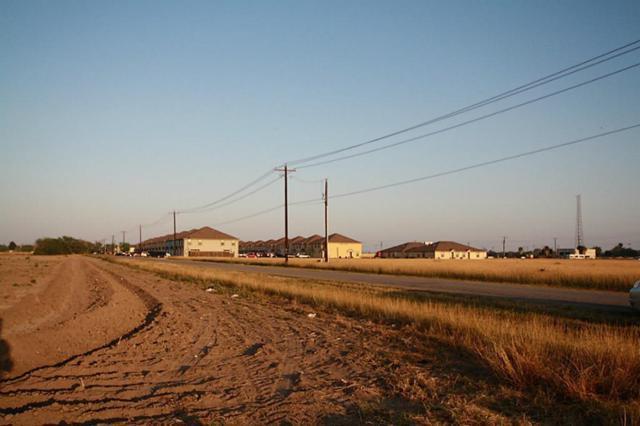 0 Breedlove, Harlingen, TX 78550 (MLS #72301041) :: Fairwater Westmont Real Estate