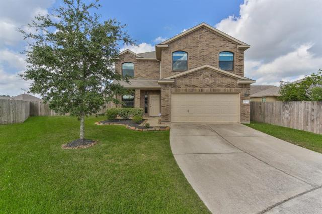 23103 Norway Maple Lane, Tomball, TX 77375 (MLS #72301949) :: Texas Home Shop Realty