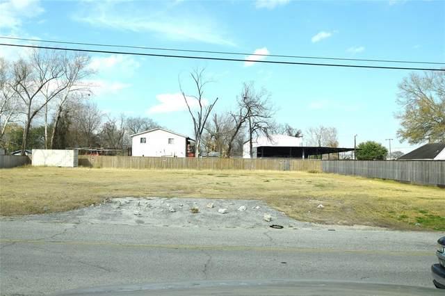 4703 Merrimac Street, Houston, TX 77093 (MLS #7230227) :: TEXdot Realtors, Inc.