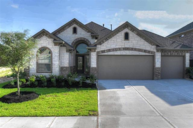 7418 Windsor View Drive, Spring, TX 77379 (MLS #72302551) :: Texas Home Shop Realty